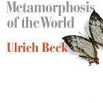 "Cover ""The Metamorphosis of the World"""